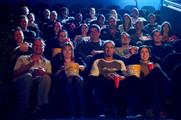 Westfield partners with Vue to build multiplex cinemas