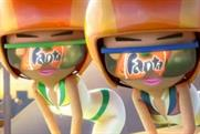 Fanta: 'chase the taste' by Ogilvy Paris