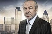 The Apprentice: Sir Alan Sugar will return next year