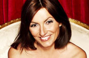 Celebrity Big Brother: presented by Davina McCall
