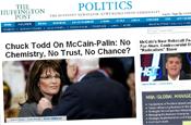 Huffington Post: major investment
