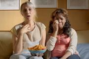 KFC: targeting women with first social push