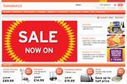 Online food sales set to reach £7.2bn by 2014