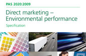 """PAS 2020: """"roadmap for direct marketers"""""""
