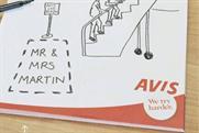 Avis: seeking DM agency