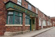 Coronation Street: increases product range with Wii game