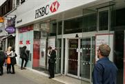 HSBC in strategy rethink