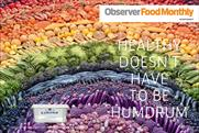 Observer Food Monthly: deal with Lurpak to focus on Lightest Spreadable product