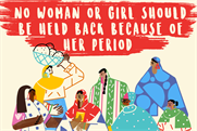 How ActionAid UK and Facebook plan to tackle period poverty