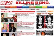 Holy Moly: Endemol takes 50% stake