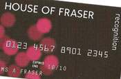 House of Fraser: ad banned