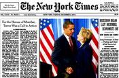 New York Times: job cuts