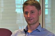 Lee Baker: director of the AOP