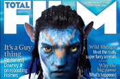 Total Film: January's Avatar edition