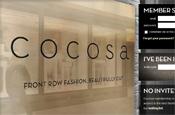 Cocosa.com: new Bauer fashion site