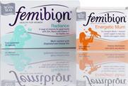Femibion: Seven Seas product