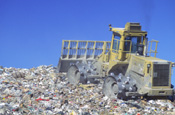 Waste: companies must plan for rising material costs