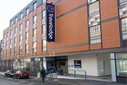 Travelodge…appoints Rapier