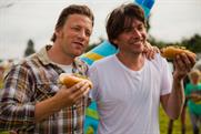 Jamie Oliver and Alex James plan second Big Feastival