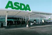 Asda: has introduced a minimum price on alcohol