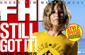 FHM: being delivered by TNT