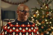 Ian Wright stars in Facebook ad ahead of video-calling Christmas