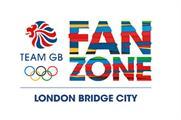 London Bridge City summer festival features Olympics fan zone