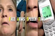 DLKW Lowe: the 'act FAST' campaign launched in 2009