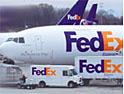 FedEx: using DVD mailing for Bafta members