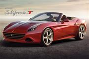 "Ferrari: world's ""most powerful brand"""