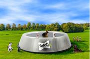 Fetch to create world's largest dog bowl