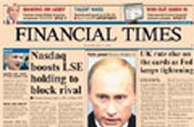 Financial Times: to drop mid-week sports section