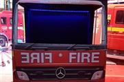 BBC unveils VR film of blaze at London Fire Brigade pop-up museum