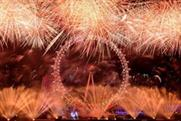 Fruit flavours and smells will feature at this year's New Year's Eve fireworks
