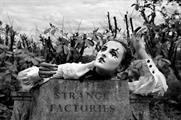 Strange Factories: Foolish People's latest immersive film experience