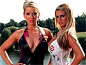 'Footballers' Wives': ratings winner for ITV