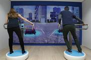 Global: Ford builds experience centre in New York