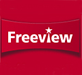 Freeview: set to overtake Sky