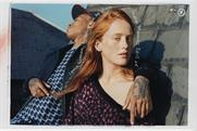 French Connection: readies autumn/winter 2015 campaign