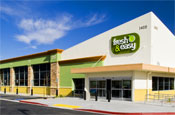 Fresh & Easy: 'winning the hearts' of US shoppers