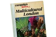 Campaign loves... multicultural London