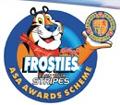 Frosties: sponsors swimming awards