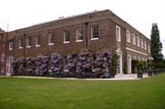 Fulham Palace: venue for the inaugural Country Life Fair