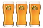 Melanie Sykes returns for new Boddingtons campaign