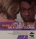GMFA: ad banned by ASA