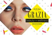 Grazia hosts Manchester beauty and wellness weekend
