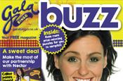 Gala Bingo: 'the bingo that gets you buzzing'