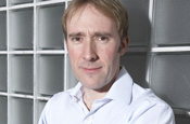 COI chief Jamie Galloway begins his new digital life at Circus Street