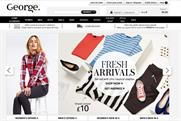 George: brand aims to develop a piece of consumer tech