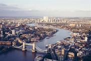Londoncentric adland: 85% of staff at big six agency groups are based in capital